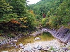 오대산 국립공원