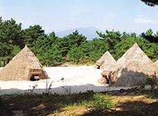오산리 선사유적 박물관